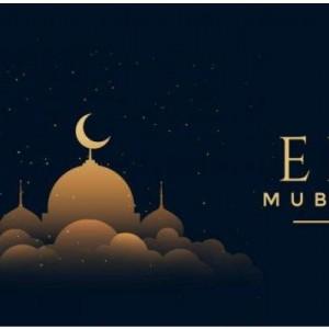 Jadi Kalimat yang Sering Diucapkan saat Lebaran, Apa Arti Eid Mubarak?