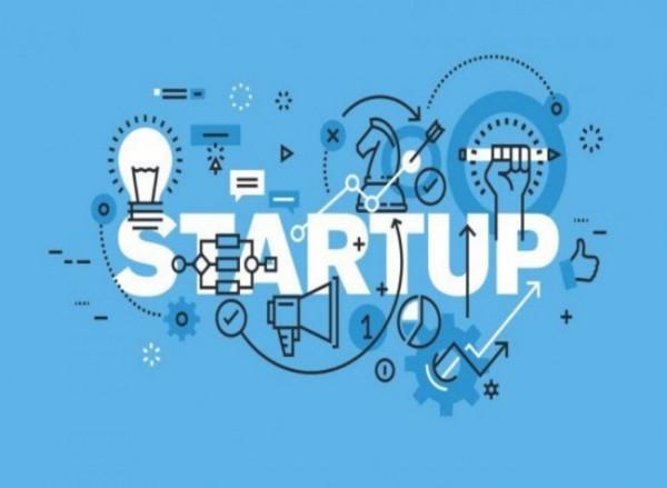 Ilustrasi startup (123rfdotcom/dejanbozic)