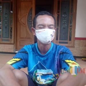 Keluarga Perawat Dibakar Tak Beri Tahu Anaknya Tentang Kondisi Ibunya