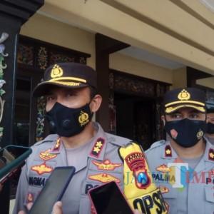 Ops Ketupat Semeru 2021, Polres Sumenep Terjunkan 168 Personel