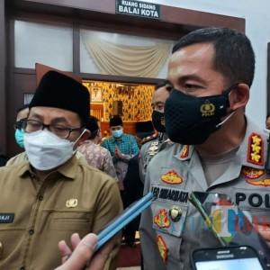 Cegah Kerumunan, Masyarakat Kota Malang Diimbau Laksanakan Salat Idul Fitri di Tempat Terdekat