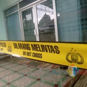 Tetangga Klinik Tempat Perawat Dibakar Menutup Diri, Polisi Tegaskan Hal Ini