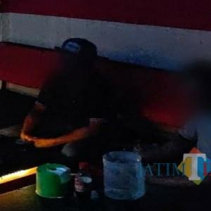Nekat Buka Saat Pandemi dan Ramadan, Satpol PP Bakal Tindak Tegas Cafe dan Tempat Karaoke di Tulungagung