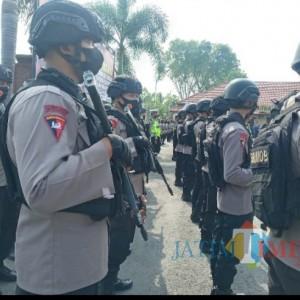 Antipasi Ledakan Pemudik, Ini yang Dilakukan Wali Kota Madiun Maidi