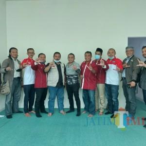 Kolaborasi NGO dengan Media, DPD LIRA Malang Raya Gandeng JatimTIMES.com