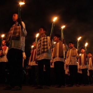 Tak Ada Takbir Keliling di Malam Perayaan Idul Fitri 1442 H di Kota Malang