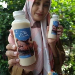 Susu Kurma, Minuman Segar dan Sehat untuk Berbuka Puasa yang Patut Dicoba