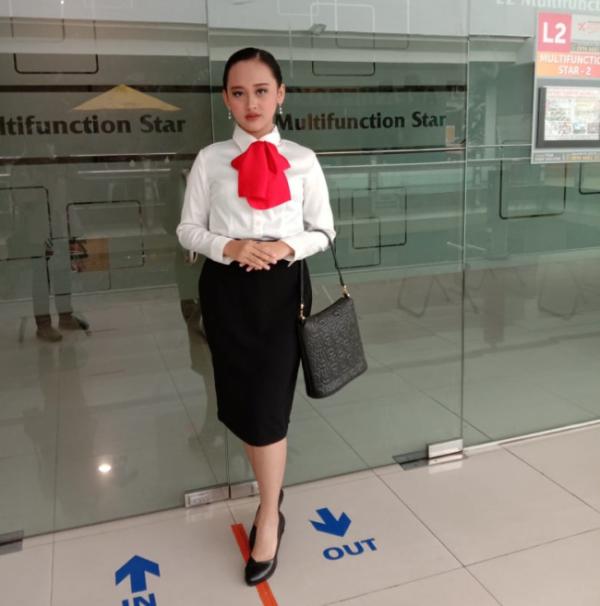 Tasyavira, finalis termuda Putera Puteri Pendidikan Indonesia Jatim yang wakili Kabupaten Malang (Foto: Istimewa)