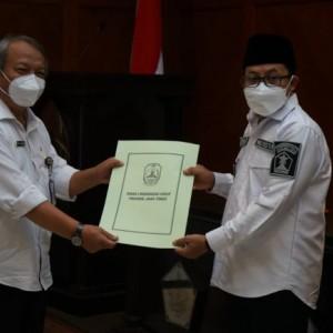 Puluhan Sekolah di Kota Malang Terima Penghargaan Adiwiyata Tingkat Provinsi dan Kota, Ini Daftarnya