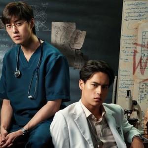 """Film Terbaru Ice Paris dan Tor Bertajuk """"Ghost Lab"""" akan Tayang 26 Mei"""
