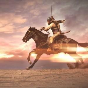 Sosok di Balik Kekalahan Muslim di Perang Uhud, Satu-satunya Sahabat Berjuluk Pedang Allah