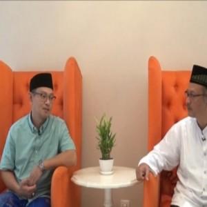 Bersama Ketua GP Ansor Jatim, Rektor UIN Malang Bahas Peran Pemuda dalam Pengembangan Perguruan Tinggi