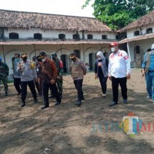 Wali Kota Maidi Paparkan Upaya Pemkot Tangani Covid-19 di Depan Satgas Nasional