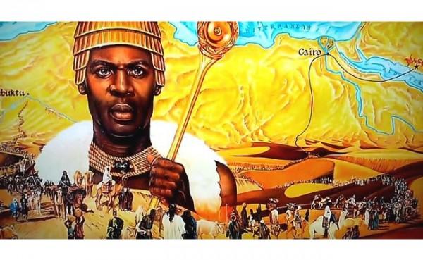 Mansa Musa (Foto: inikepri.com)