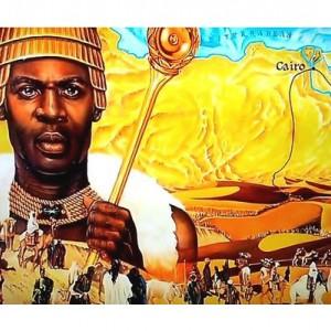 Saking Kayanya, Kaisar dari Afrika Ini Sampai Menyebabkan Inflasi di Mesir