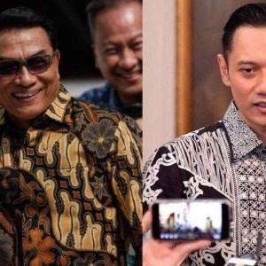 "Polemik Strategi ""Panglima vs Mayor"" kala Gugatan Partai Demokrat Kubu Moeldoko Ditolak PN Jakpus"