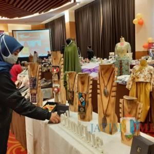 Pemkot Malang Terus Bidik Sektor Ekonomi Kreatif untuk Primadona Ekonomi Syariah