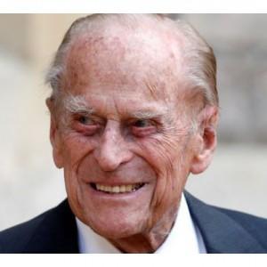 Sempat Bikin Penasaran, Penyebab Pangeran Philip Meninggal Dunia Akhirnya Terkuak
