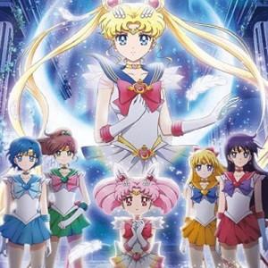 Pretty Guardian Sailor Moon Eternal The Movie akan Tayang 3 Juni di Netflix