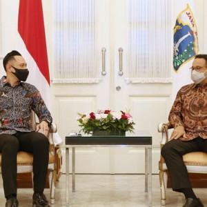 Pakar Politik Tegas Sebut Pertemuan AHY dan Anies Terkait Urusan Pilpres 2024