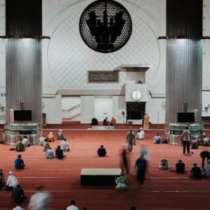 Amalan Sunah Sebelum Salat Idul Fitri, Tambah Pahala di Hari nan Fitri