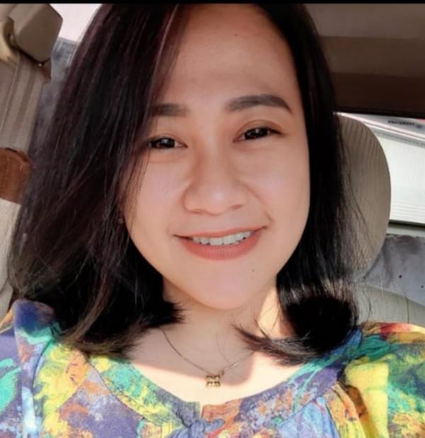 Eva Sofiana Wijayanti, perawat yang dibakar orang tak dikenal (foto: istimewa)