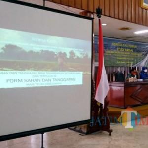 Pemkab Kediri Gelar Konsultasi Publik Penyusunan AMDAL Jalan Tol Kediri- Tulungagung
