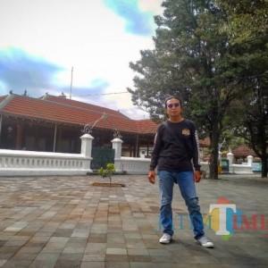 Tertua di Yogyakarta, Ini Keunikan Masjid Gedhe Mataram di Kotagede