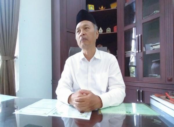 Rektor UIN Maliki Malang, Prof Abdul Haris (Ist)