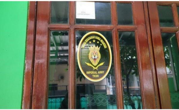 RumahJenderal Pertama Tentara Kekaisaran Sunda Nusantara (Foto: Tribunnews)