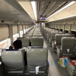 Larangan Mudik, Stasiun Malang Kota Baru Sepi Penumpang