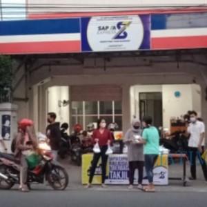 Berkah Ramadan, Omset Perusahaan Expedisi Lokal di Tulungagung Naik 2 Kali Lipat