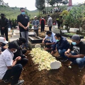 Jatim Park Group Berduka, Bambang Priana Operational Manager Jatim Park 1 Berpulang