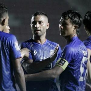 PSSI Gunakan Sistem Gelembung di Liga 1, Arema FC Siap Tanding Luar Kandang