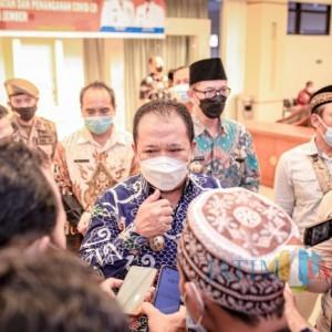 673 Pekerja Migran Sudah Mudik di Jember, Pemkab Bentuk Posko Tangguh Covid di Desa