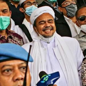 Aziz Yanuar Ungkap Kegiatan Habib Rizieq Selama Puasa di Tahanan: Luar Biasa