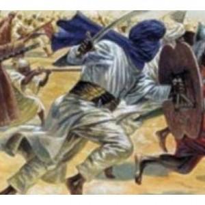 Taat Beribadah dan Syuhada di Perang Yarmuk, Orang Tuanya Musuh Islam Nomor Wahid