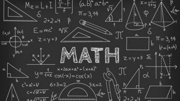 Ilustrasi matematika (Ist)