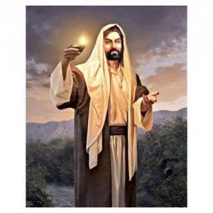 Sosok Sahabat Nabi yang Dikenal dengan Nama Berbeda-beda di Setiap Kalangan, Siapa Dia?