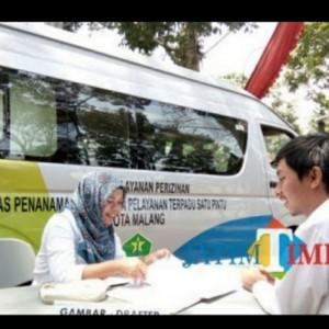 Mobil Keliling Layanan Publik Disnaker-PMPTSP Kota Malang Urung Beroperasi, Apa Sebabnya?