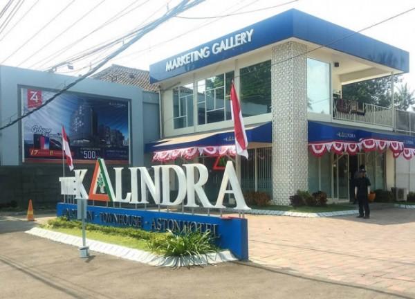 Marketing Galery The Kalindra