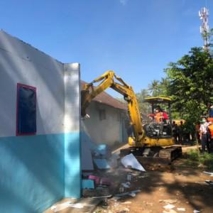 Lokalisasi Girun Tinggal Kenangan, Potensi PSK Mangkal di Jalan Meningkat