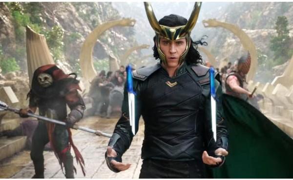 Serial Loki (Foto: Popculture.id)