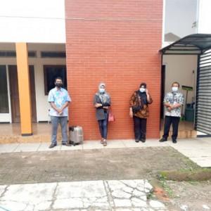 5 PMI Kota Batu Mudik, Ini Hasil Tes Swabnya
