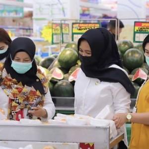 Pusat Perbelanjaan Ramai, Wali Kota Dewanti: Daya Beli Masyarakat Meningkat