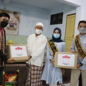 Gandeng Duta se-Kabupaten Malang, RKI Inisiasi Gerakan Amal Kemanusiaan