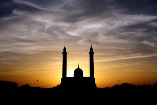 Ilustrasi Hari Raya Idul Fitri (Pexels)