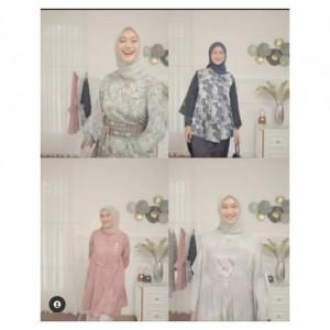 Tak Melulu Pakai Dress, Ini Tips Outfit untuk Tampil Stunning di Hari Lebaran ala Hijabers