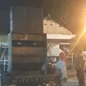 Tiga Kendaraan 'Peserta Parade' Sound System Jelang Sahur Diamankan Polisi