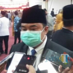Jelang Lebaran, Ketua DPRD Bangkalan Imbau Masyarakat Tidak Mudik